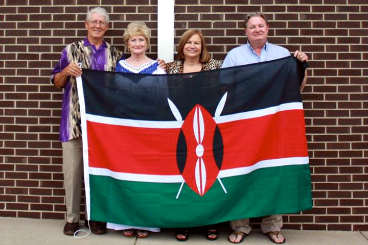 The Father's House Adopts Kenya
